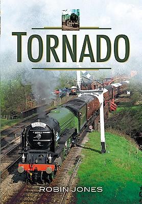 Tornado - Jones, Robin