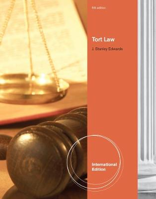 a review of the tort law Founded in 1906 as the illinois law review, the northwestern university law review publishes legal scholarship in print and online.