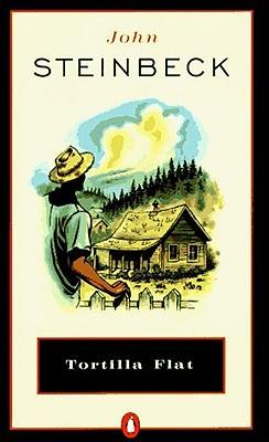 Tortilla Flat - Steinbeck, John