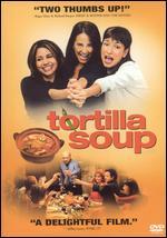 Tortilla Soup - Maria Ripoll