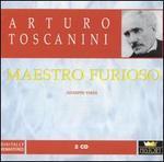 Toscanini: Maestro Furioso, Disc 1