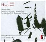Toshio Hosokawa: Orchestral Works
