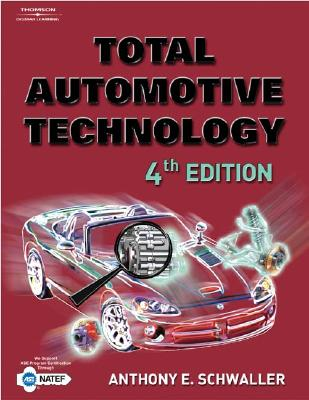 Total Automotive Technology - Schwaller, Anthony E