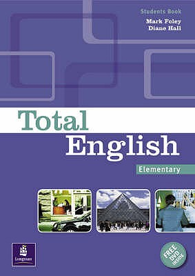 Total English Elementary Book