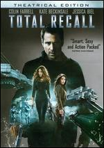 Total Recall [Includes Digital Copy] [UltraViolet]
