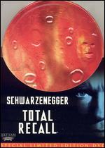 Total Recall [Special Limited Edition]