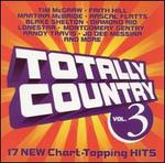 Totally Country, Vol. 3
