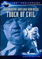 Touch of Evil [Univeral 100th Anniversary] - Orson Welles