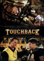 Touchback - Don Handfield