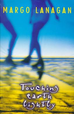 Touching Earth Lightly - Lanagan, Margo
