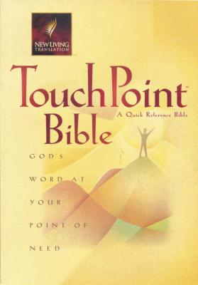 Touchpoint New Living Translation Sanddune - Tyndale House Publishers (Creator)