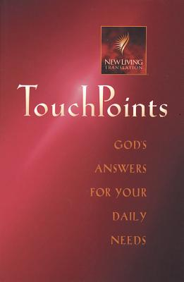 Touchpoints - Tyndale House Publishers, and Beers, Ron, and Beers, Gilbert