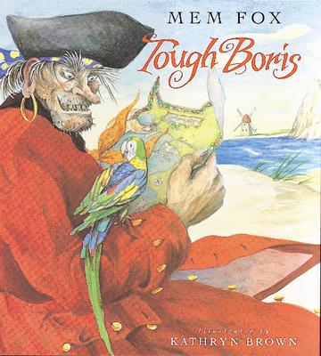 Tough Boris - Fox, Mem