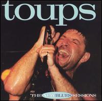 Toups - Wayne Toups