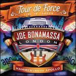 Tour De Force: Live in London - Hammersmith Apollo [Video]