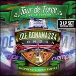 Tour de Force: Live in London - Shepherd's Bush Empire [180g Vinyl]