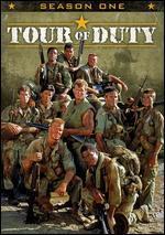 Tour of Duty: Season One [4 Discs]