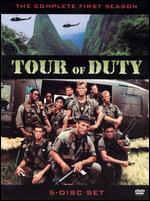 Tour of Duty: The Complete First Season [5 Discs]