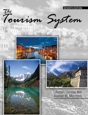 Tourism System - Mill, Robert C.