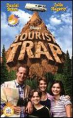 Tourist Trap - Richard Benjamin