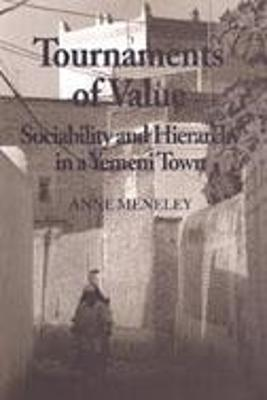Tournaments of Value - Meneley, Anne