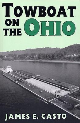 Towboat on the Ohio - Casto, James E