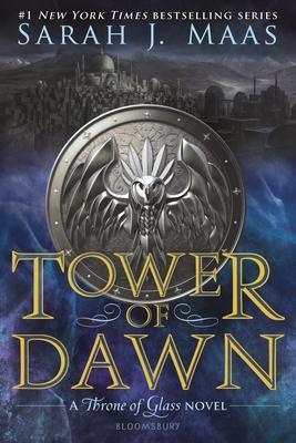 Tower of Dawn - Maas, Sarah J