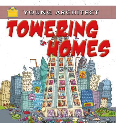 Towering Homes - Bailey, Gerry