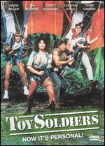 Toy Soldiers - David Fisher