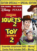 Toy Story 2 [DVD/Blu-ray]