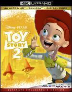 Toy Story 2 [Includes Digital Copy] [4K Ultra HD Blu-ray/Blu-ray]