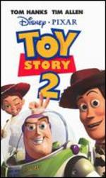 Toy Story 2 [Special Edition] [3 Discs] [Blu-ray]