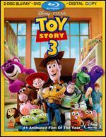 Toy Story 3 [4 Discs] [Includes Digital Copy] [Blu-Ray/DVD] - Lee Unkrich