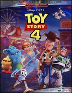 Toy Story 4 [Includes Digital Copy] [Blu-ray/DVD]