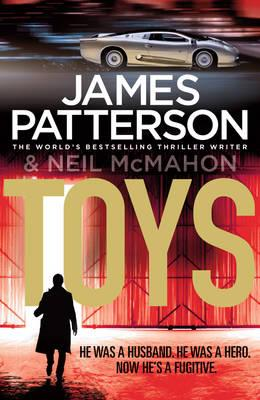 Toys - Patterson, James