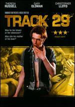 Track 29 - Nicolas Roeg