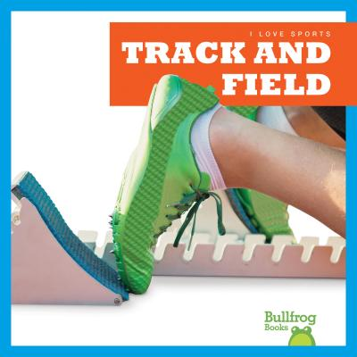 Track and Field - Duling, Kaitlyn
