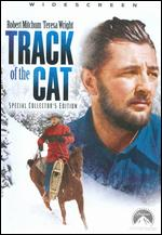 Track of the Cat - William Wellman