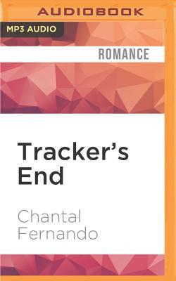 Tracker's End - Fernando, Chantal, and York, Sebastian (Read by), and Christensen, Eva (Read by)