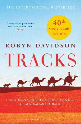Tracks - Davidson, Robyn