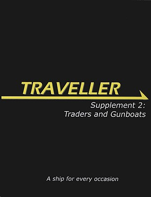 Traders & Gunboats - Steele, Bryan