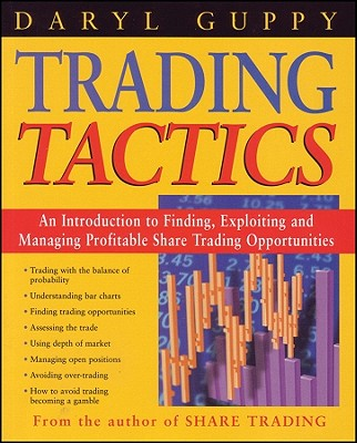 Trading Tactics - Guppy, Daryl