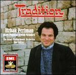 Tradition: Popular Jewish Melodies
