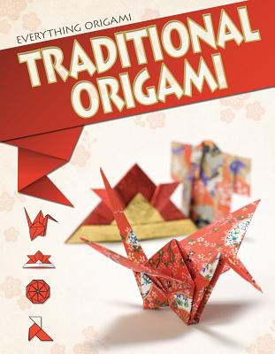 Traditional Origami - Gardiner, Matthew