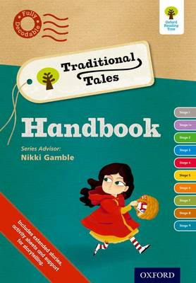 Traditional Tales - Baker, Catherine, and Dowson, Pam, and Gamble, Nikki, Ms.