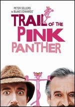 Trail of the Pink Panther [WS] [With Movie Cash]