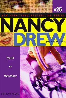 Trails of Treachery - Keene, Carolyn