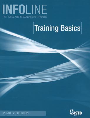 Training Basics - ASTD Press