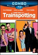 Trainspotting [Blu-ray/DVD]