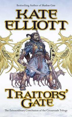 Traitors' Gate - Elliott, Kate